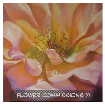 Flower Commissions-Cynthia Hargraves