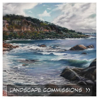 Landscape Commissions-Cynthia Hargraves